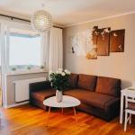 Elite Apartments Seaview Horyzont,  Gdańsk