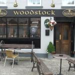 Woodstock Arms,  Inistioge