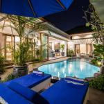 Ambermoon Villa 2, Seminyak