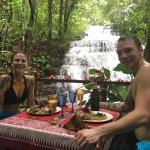 Waterfall Villas, Dominical