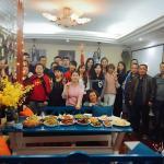 Halaxiang Youth Hostel, Harbin