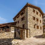 Casa Mora, Torre de Capdella
