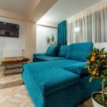 Loft Apartments, Mamaia