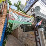 Silom Convent Garden, Bangkok