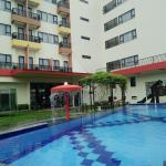 Grand Diara Hotel, Puncak