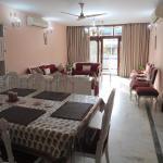 Harmony Suites, New Delhi