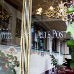Wellness & Beauty Hotel Alte Post, Sankt Anton am Arlberg