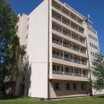 IRSS Ośrodek Szkoleniowy,  Białobrzegi