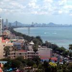 Apartments At View Talay, Pattaya South