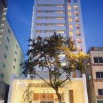 HOTEL UNIZO Fukuoka Tenjin,  Fukuoka