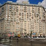 Apartment u metro Kupchino,  Saint Petersburg