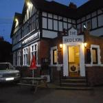 The Red Lion Inn,  Northampton