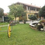 Relais Villa Ornella,  Turbigo