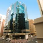 Travellers Hotel Apartment,  Dubai