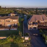 Khaya La Manzi Guest Lodge, Hibberdene
