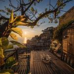 Sailors Rest Riomaggiore - Cinque Terre, Riomaggiore