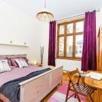 Sunny Apartment Haffner,  Sopot