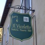 B&B Il Vicoletto, L'Aquila