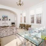 Mount Street Chambers - Elegant Mayfair Apartment, London