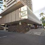 Marine Surf 709, Honolulu