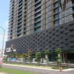Cube Suite @ Taman Mount Austin, Johor Bahru