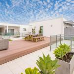 Cosy Modern Inner City Apartment, Perth