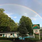 Brookside Motel, Lake George