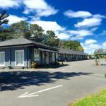 Wiritoa Lakes Motel, Whanganui
