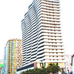 Nurai Apartments, Batumi