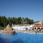 Apartamentos Rurales El Pinar,  Coto Rios