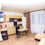 Apartment on Frunze, Novosibirsk