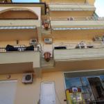 Apartments Ridal,  Vlorë