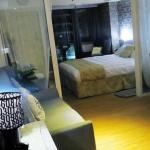 AZURE URBAN RESORT FULLY -FURNISHED 1-BEDROOM SUITE WITH BALCONY, Manila