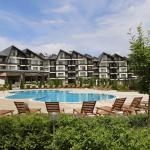 Private Single Apartment in Compex Aspen Heights,  Bansko