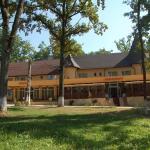 Hotel Două Veveriţe,  Lăpuşel