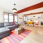Sweet Inn Apartment - Argent, Brussels
