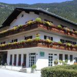 Fotos de l'hotel: Haus Alpenrose, Obertraun