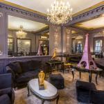 Hotel Prince Albert Louvre,  Paris