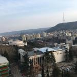 Great View Apartment, Tbilisi City