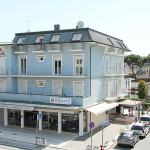 Residence Algarve, Rimini