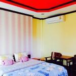 Tharawadee Resort,  Ban Nong Ya Phraek