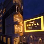 Royal Hotel, Ho Chi Minh City