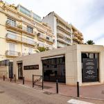 Apartment in Cannes city center,  Cannes