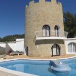 Holiday home Torre Uschi, Cala Tarida