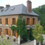 Hotel Pictures: Chambres d'Hôtes Louxettes, Sainte-Beuve-en-Rivière