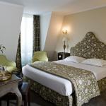 Hotel Villa d'Est, Strasbourg