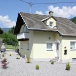Holiday home Waldheim 1,  Lainach