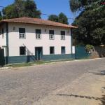 Casarão e Chalés das Mangueiras,  Rio Prêto