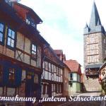 Ferienwohnung unterm Schreckensturm, Quedlinburg
