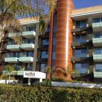 Savoya Apartment, Limassol